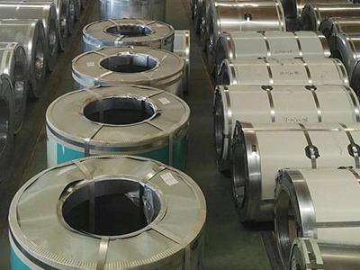 国产优质宝钢汽车钢