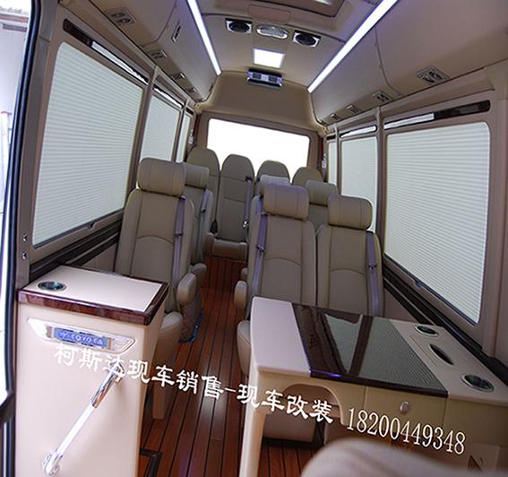 西安柯斯达改装-陕西专业的柯斯达改装公司