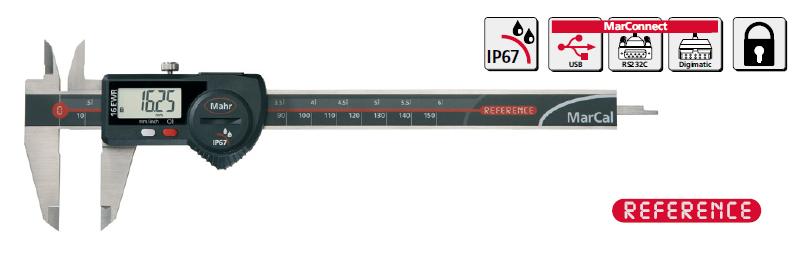 德国马尔16EWR数显卡尺原装进口质量保证