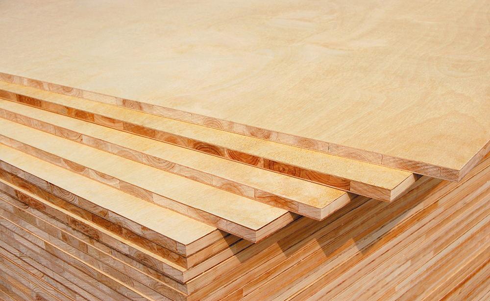 韩师傅集成家居细木工板