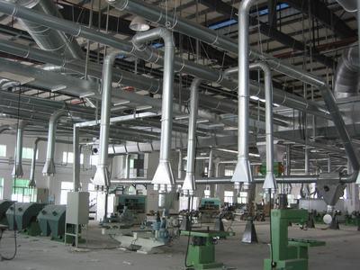 工业吸尘器型号 福建有品质的脉冲除尘器供应