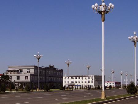 不錯的太陽能路燈生產廠家--鑫偉交通