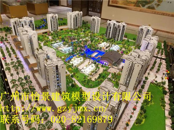 广州专业的模型设计服务报价|湛江高速公路模型公司