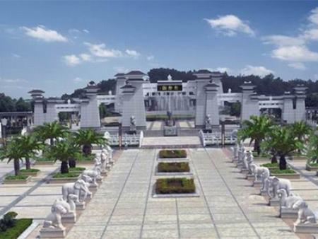 有口碑的陵园墓地代办就在武汉市恩念堂殡仪服务-武的殡仪服务