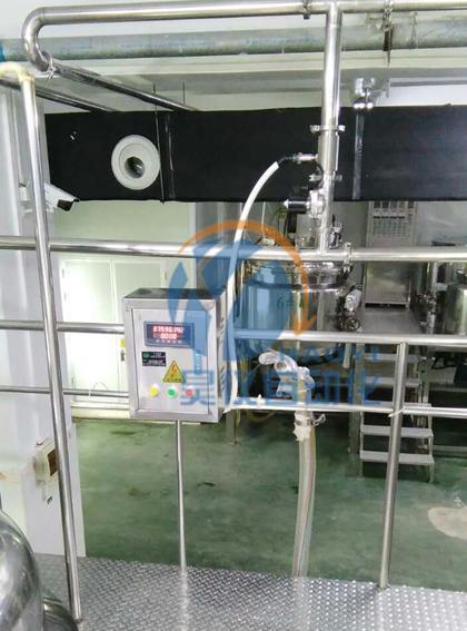 广州哪里有供应专业的定量加水流量计|常德定量加水流量计