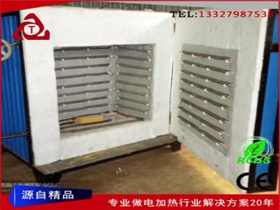 箱式电阻炉用电炉丝