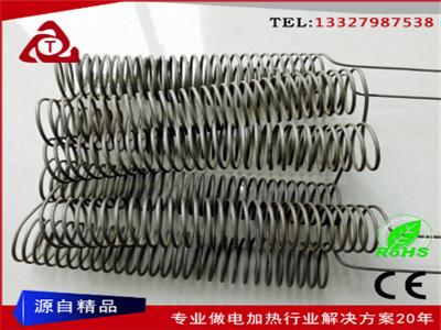 有品质的高温Cr27AL7Mo2电炉条价格怎么样-抢手的箱式电阻炉用电炉丝