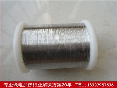 纯镍丝价格-出售镍铬电热丝