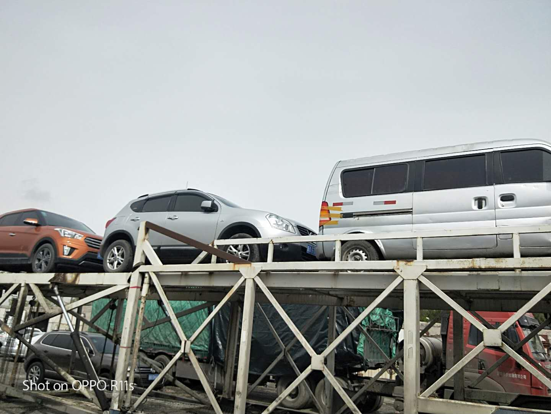 巴音郭楞轿车托运_安全可靠的乌鲁木齐轿车托运至全国推荐