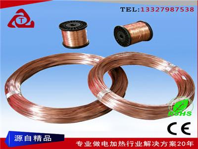 6J12锰铜丝