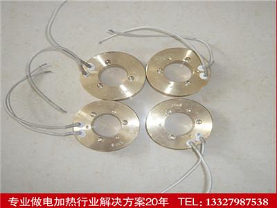 模具铸铜加热器