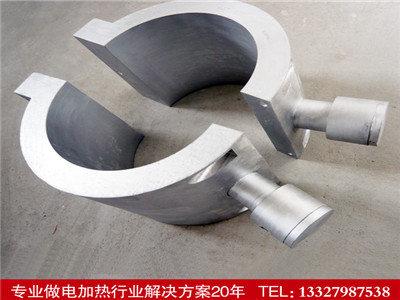 鑄鋁加熱器