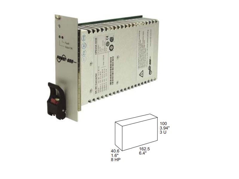 大量供应价位合理的Compact PCI系列铁路开关电源 厂家直销的开关