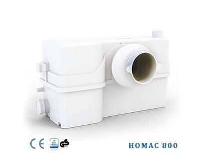 污水提升器 污水提升器品牌 污水提升器厂家