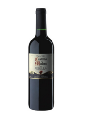 露松丹马酒堡干红葡萄酒DO