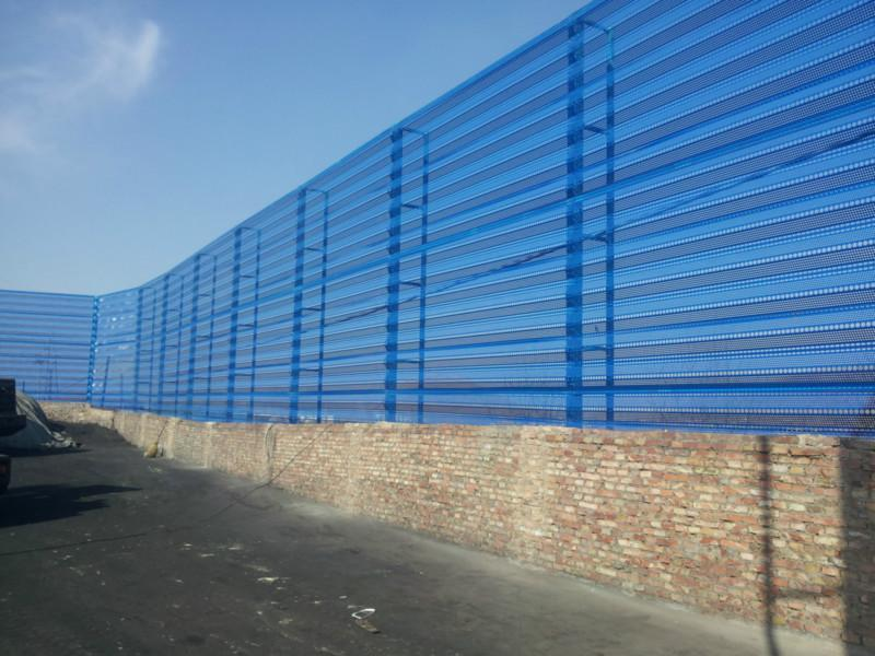 安平县森罗提供秦皇岛地区优良的防风抑尘网 防风抑尘网代理