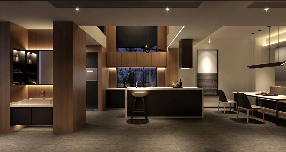 DCV第四维设计-专业豪宅别墅空间设计服务商