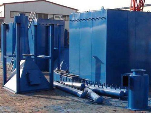 DMC单机脉冲除尘器-九桥环保提供良好的单机除尘器