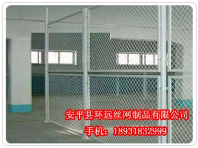 河北规模大的车间隔离护栏网服务商-山东车间隔离护栏网