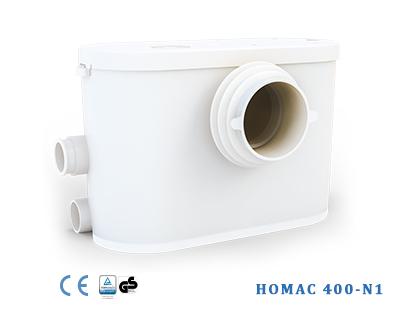 污水提升器多少钱 别墅污水提升器 家用污水提升器