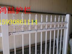 衡水地区品质好的锌钢护栏 锌钢护栏型号