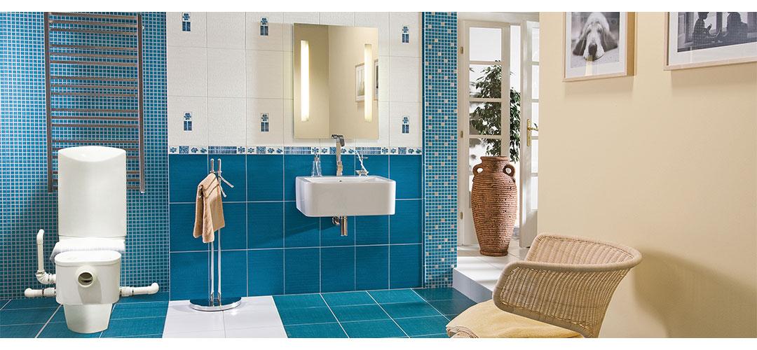 卫生间污水提升泵的使用保养