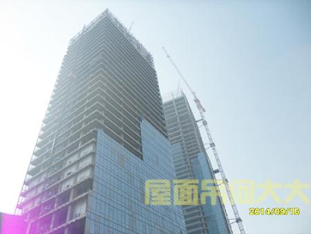 内爬塔租赁_沈阳中川设备租赁提供实用的内爬塔