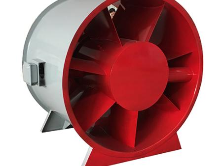 德州专业的轴流排烟风机到哪买――购买轴流排烟风机
