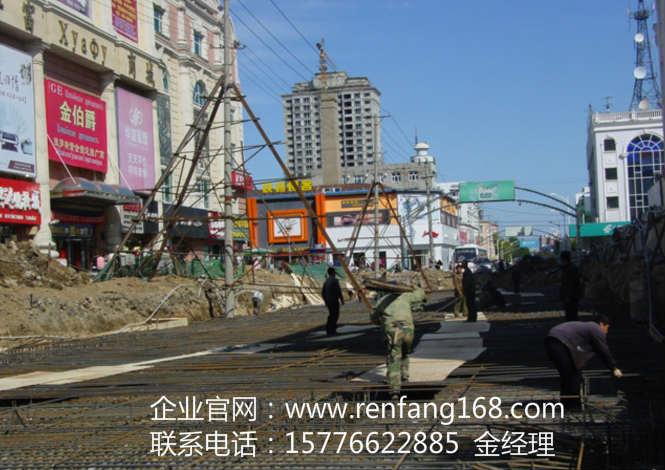 人防工程施工,地下空间施工单位,逆作法施工