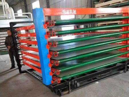 新疆双面贴纸机直销-绿能机械_专业的双面贴纸机提供商