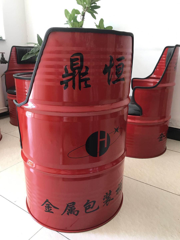 薦_銀川市鼎恒金屬制桶好用的寧夏鋼桶供應|寧夏哪里有鋼桶