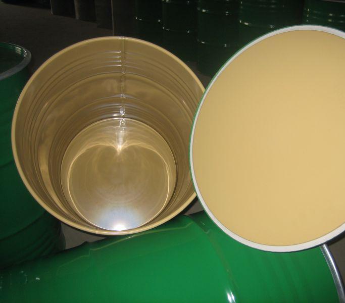 哪里有供应价廉物美的宁夏钢桶-银川钢桶批发价格