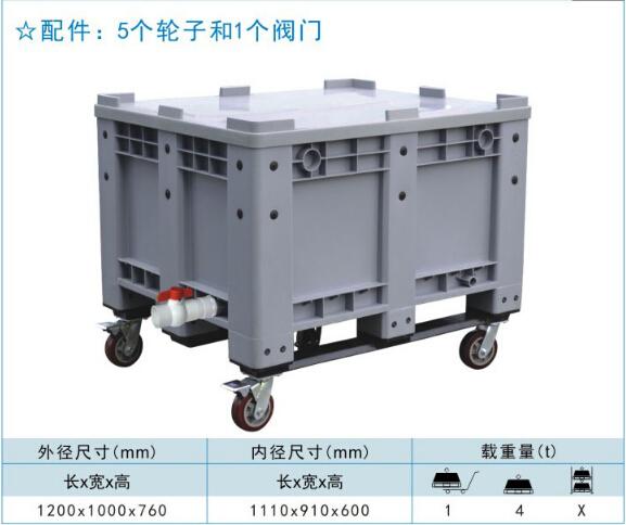 卡板箱厂商-北京优惠的卡板箱哪里买