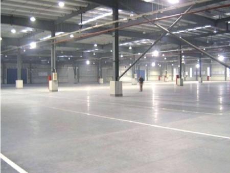 耐磨地坪工程公司推荐 商洛哪里有耐磨地坪