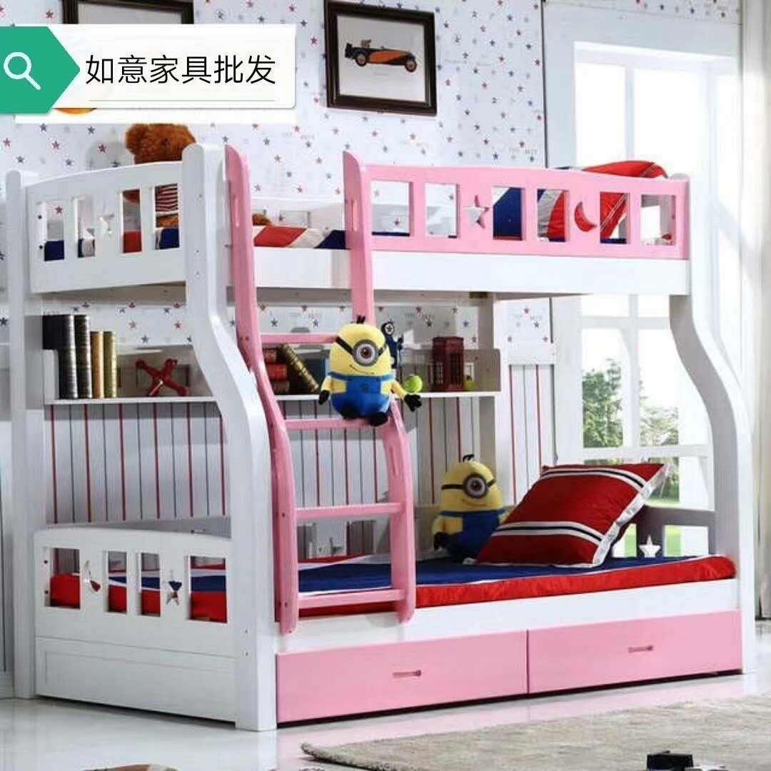买物超所值的单人床优选天丽馨沙发 厂家批发儿童床