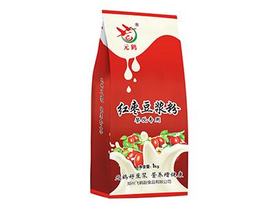 深圳餐饮豆浆-信誉好的餐饮豆浆粉供应商_郑州飞鹤副食品