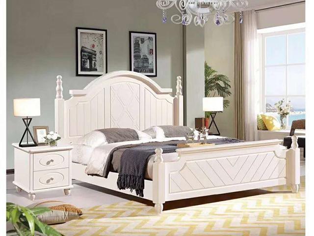 宿迁哪里有供应好用的单人床,供应双人床