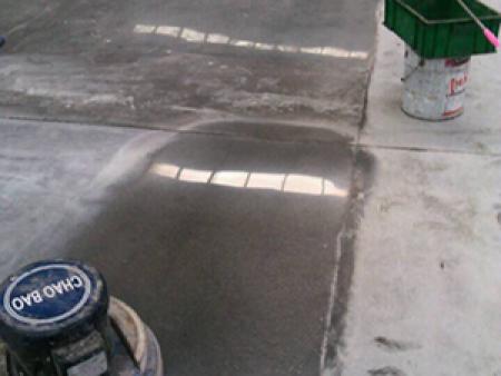 去哪找靠谱的固化剂地坪工程|安康固化剂地坪工程