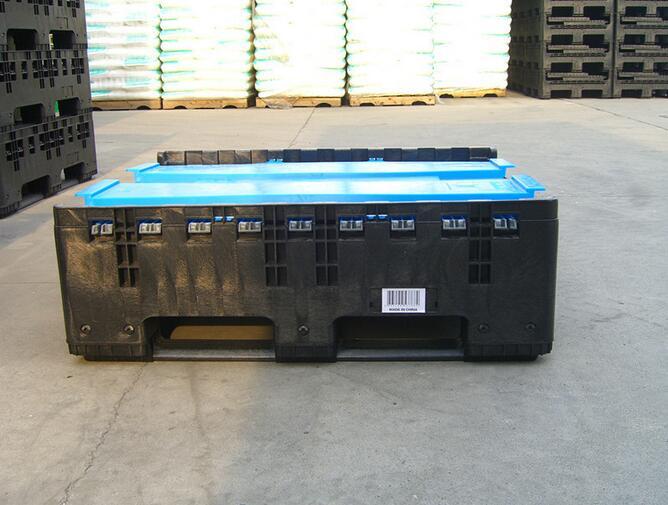 折叠箱生产厂家优选久品上乘质量,专业的折叠箱厂家