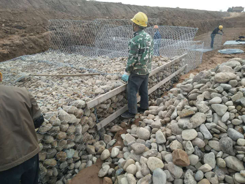 高尔凡格宾石笼网