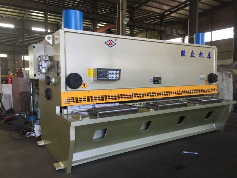 专业的数控闸式剪板机供应商-外贸数控闸式剪板机