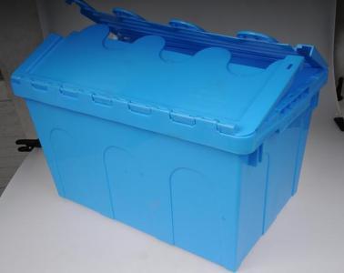 可堆式周转箱生产厂家-选品牌好的斜插箱-就到北京华夏久品科技