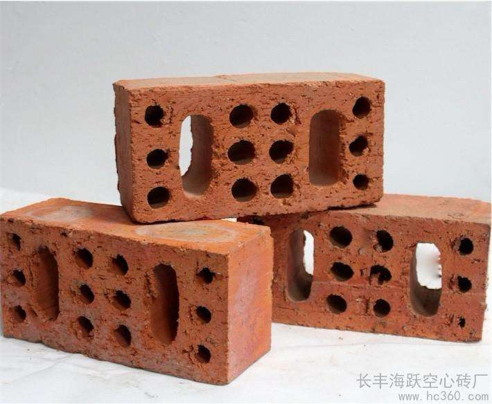 营口多孔承重烧结砖厂家|抚顺多空承重烧结砖知名厂商