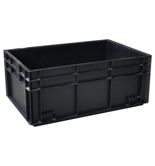防静电周转箱生产厂家优选久品,防静电稳定,专业的防静电箱厂家