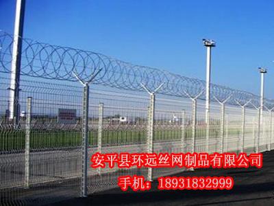 Y型护栏网