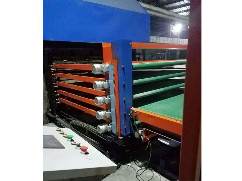 海南双面贴纸机直供-高性价三聚氰胺双面贴纸机供销