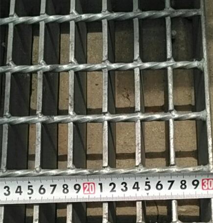 鋼格柵板定做_西安哪里有賣銷售熱門的西安鋼格板