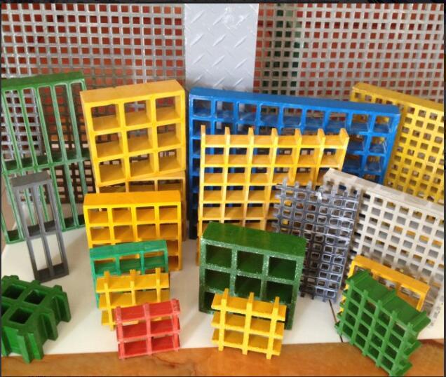 内蒙古玻璃钢格栅厂家 买超值的玻璃钢格栅优选宁夏凯瑞通玻璃钢