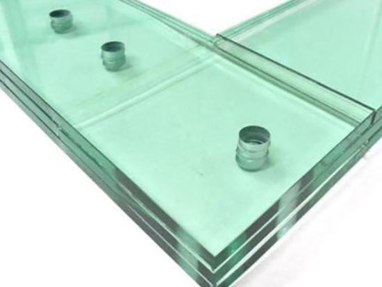 绥化钢化玻璃厂家-大量出售好的钢化玻璃