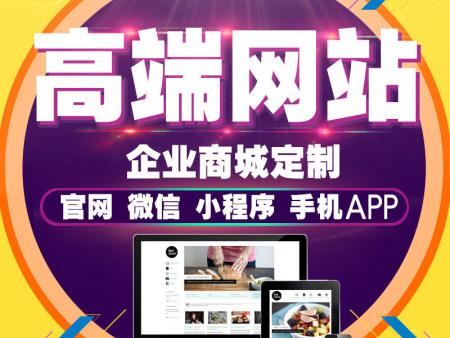 南宁高品质的网站建设公司,网站建设公司